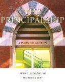 Bundle: The Principalship: Vision to Action + InfoTrac College Edition