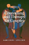 Counseling and Therapy for Couples (Paper Version)