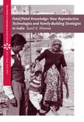 Family Building Strategies in India: Repro Tech/Sex Selection