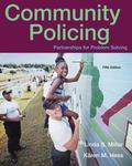 Police in the Community Partnerships for Problem Solving