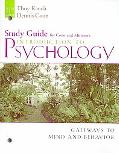 Coon/Mitterer's Introduction to Psychology Gateways to Mind and Behavior