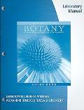 Lab Manual-Introductory Botany: Plants, People and Environment
