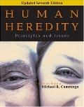 Human Heredity With Infotrac Principles & Issues