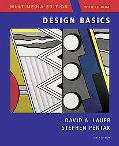 Design Basics Multimedia Edition