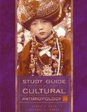 Study Guide for Nanda/Warms' Cultural Anthropology, 9th