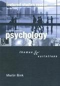 Featured Studies Rdr-Psychology
