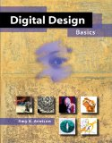 Bundle: Digital Design Basics (with CD-ROM) + Color Wheel Card