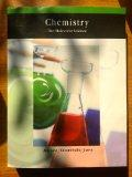 Chemistry: The Molecular Science, Enhanced Review Version (with General ChemistryNOW)