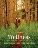 Bundle: Wellness: Guidelines for a Healthy Lifestyle (with Printed Access Card CengageNOW, I...
