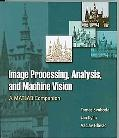 Image Processing, Analysis & and Machine Vision - A MATLAB Companion