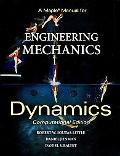 A Maple Manual for Engineering Mechanics: Dynamics - Computational Edition