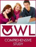 Organic Chemistry Owl Access Code Card