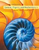 Introduction to General, Organic and Biochemistry, Study Guide