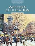 Western Civilization: Volume C: Since 1789