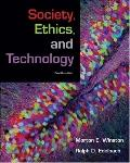 Society, Ethics and Technology