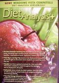 Diet Analysis and 8.01-CD (SW) (Win and MAC)