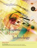 Experiencing Music Technology, Updated