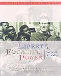 Liberty Equality Power-Concise Discovery Ed-Volume 2