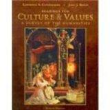 Readings for Cunningham/Reich's Culture and Values: A Survey of the Humanities, Comprehensiv...