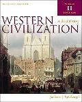 Western Civilization: A Brief H