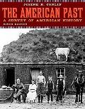 American Past: A Survey of American History
