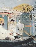 Gardner's Art Through the Ages: The Western Perspective, Volume II (with Art Study and Timel...