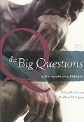 Big Questions: A Short Introduc