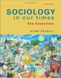 Sociology in Our Times: The Essent