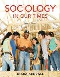 Sociology in our Times: The Essentials Study Guide