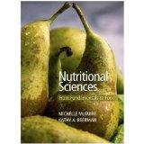 Nutritional Sciences: From Fundamentals to Food (w/ Diet Analysis 9.0 software)
