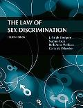 The Law of Sex Discrimination