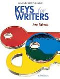 Keys for Writers, MLA Updated Edition