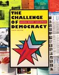 The Challenge of Democracy: American Government in a Global World (with Premium Website Printed Access Card)