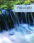 Philosophy: A Text with Readings (Available Titles CourseMate)