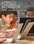 Literacy for Children in an Information Age: Teaching Reading, Writing, and Thinking