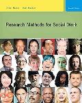 Research Methods for Soc