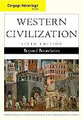 Cengage Advantage Books: Western Civilization: Beyond Boundaries, Complete
