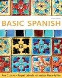 The Basic Spanish Series: Basic Spanish (2nd Ed)