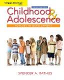 Cengage Advantage Books: Childhood and Adolescence: Voyages in Development