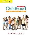 Cengage Advantage Books: Childhood: Voyages in Development