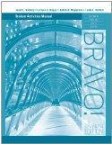 Student Activity Manual for Muyskens/Harlow/Vialet/Brire's Bravo!