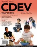 CDEV (with Review Cards and CourseMate Printed Access Card) (Engaging 4LTR Press Titles in P...