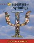 Essentials of Psychology, Reprint Edition