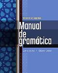 Manual de gramatica: En espanol