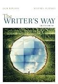 The Writer's Way