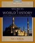 Sources of World History, Volume II