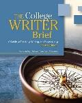 The College Writer, Brief