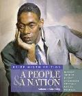 A People and a Nation: A History of the United States, Brief Edition, Volume II