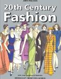 20Th-Century Fashion The Complete Sourcebook