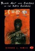 Black Art+culture in 20th Century